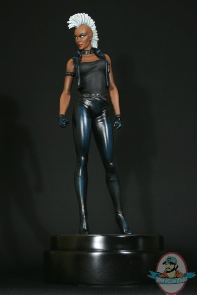 Storm Variant Statue By Bowen Designs Man Of Action Figures
