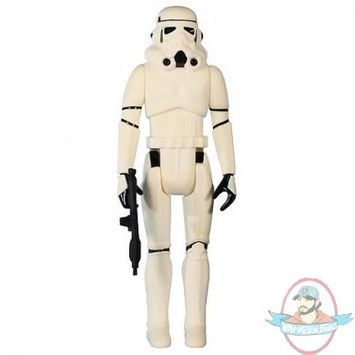"Vintage Star Wars 1978 12/"" STORMTROOPER"
