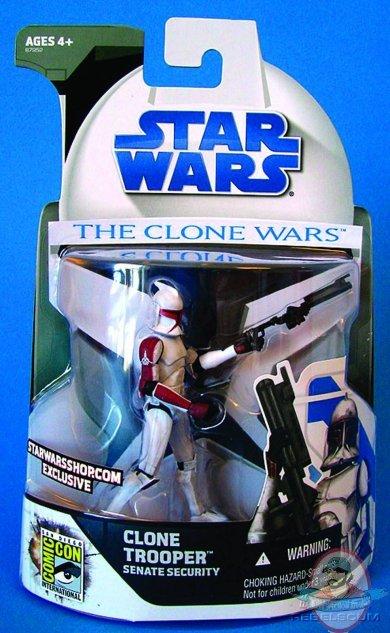 Star Wars Clone Wars 2008
