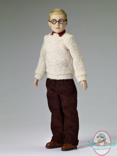 A Christmas Story Ralphie 12 Quot Inch Doll By Tonner Man Of