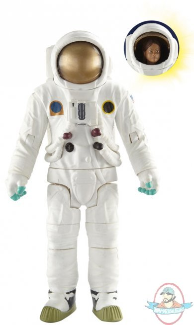 Doctor Who Action Figures Astronaut By Underground Toys