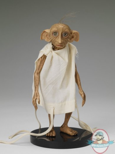 7 Quot Small Dobby Harry Potter Doll By Tonner Man Of Action