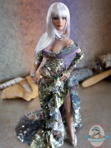 Dazzling Tyler Wentworth 174 16 Quot Doll By Tonner Doll Man Of