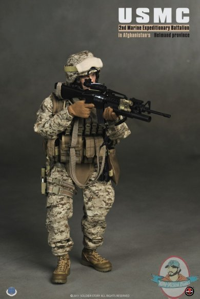 Soldier Story Usmc 2nd Meb In Afghanistan S Helmand