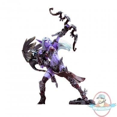 world of warcraft night elf. SKU: World of Warcraft Series