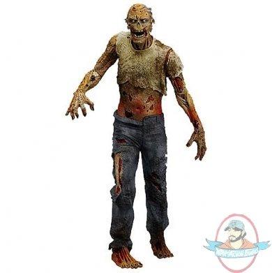 the walking dead series 1 zombie lurker figure by mcfarlane man of action figures. Black Bedroom Furniture Sets. Home Design Ideas