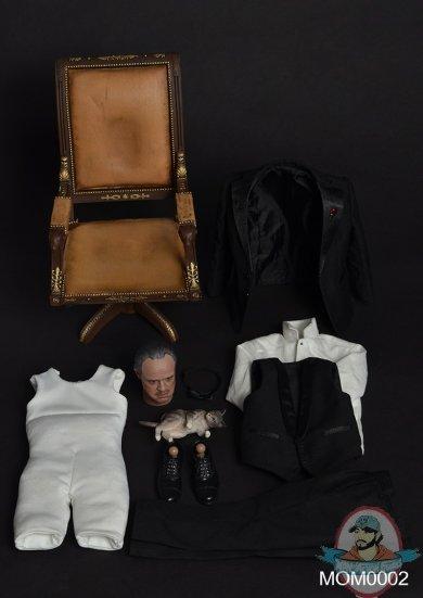 Momtoys 1 6 Figure Accessories New York Mafia Accessory