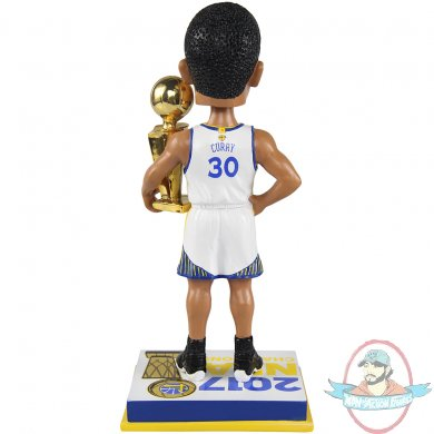 Stephen Curry Golden State Warriors Nba 2017 Champions