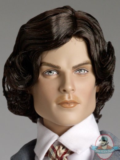 The Vampire Diaries Damon Doll By Tonner Man Of Action