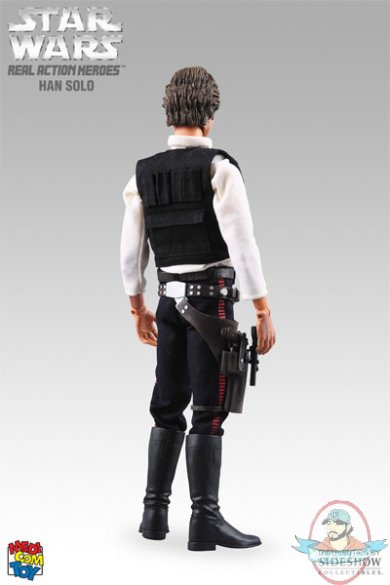 1//6 scale Sideshow STAR WARS Han Solo Pants for medicom hot toys story