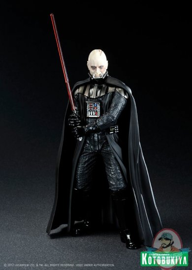 Anakin Vs Darth Vader