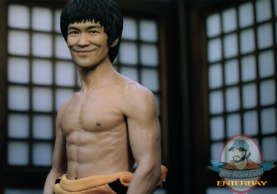 Bruce Lee Game Of Death God Behind The Scene Limited