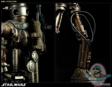 Boba Fett Star Wars Room Wallpaper Ideas