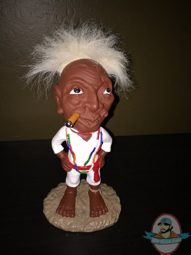 Jobu Officially Licensed Major League Movie Replica 10