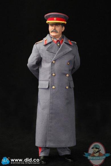 1 6 Scale Joseph Jughashvili Stalin 1878 1953 R80110