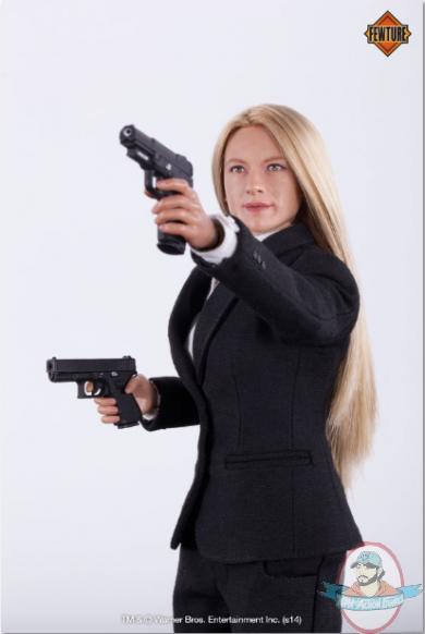 1 6 Scale Tv Series Fringe Fbi Agent Olivia Dunham 12