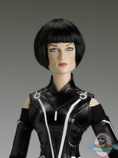 Disney Tron Legacy Quorra 16 Quot Doll By Tonner Doll Man Of