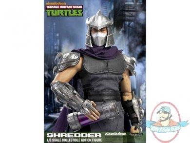 Teenage Mutant Ninja Turtles Shredder Toy : 1 6 scale figure teenage mutant ninja turtles shredder by dreamex