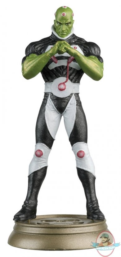 Eaglemoss DC Comics Super Hero Collection Black Canary Figure